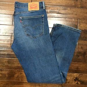 Levi's 505 34x32 Jeans